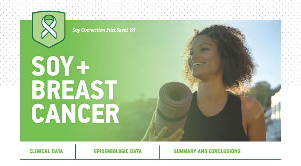 Soy Breast Cancer Facts